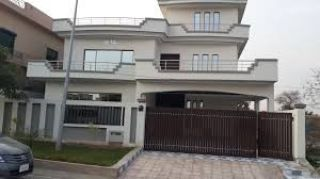 1 Kanal House for Sale in Lahore Bahria Orchard Block C