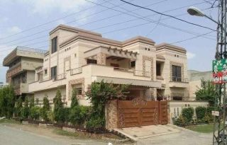 1 Kanal House for Sale in Lahore Bahria Town Sector A