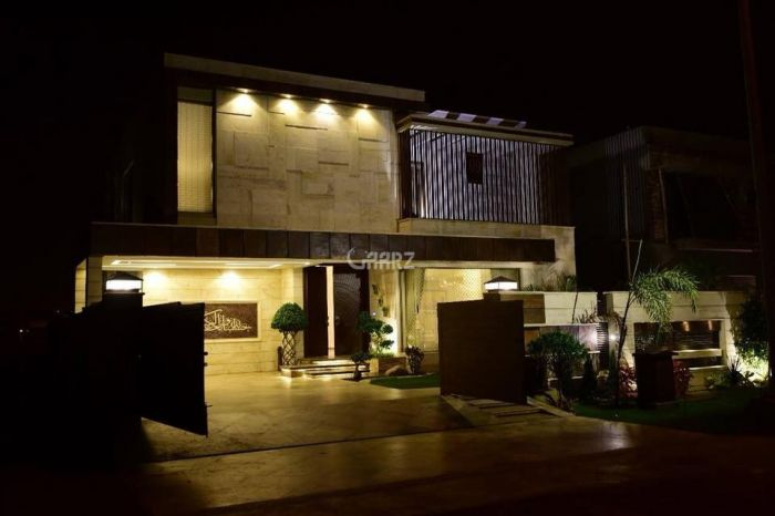 1 Kanal House for Sale in Lahore Block B Eme Society