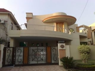 1 Kanal House for Sale in Karachi DHA Phase-7 Extension