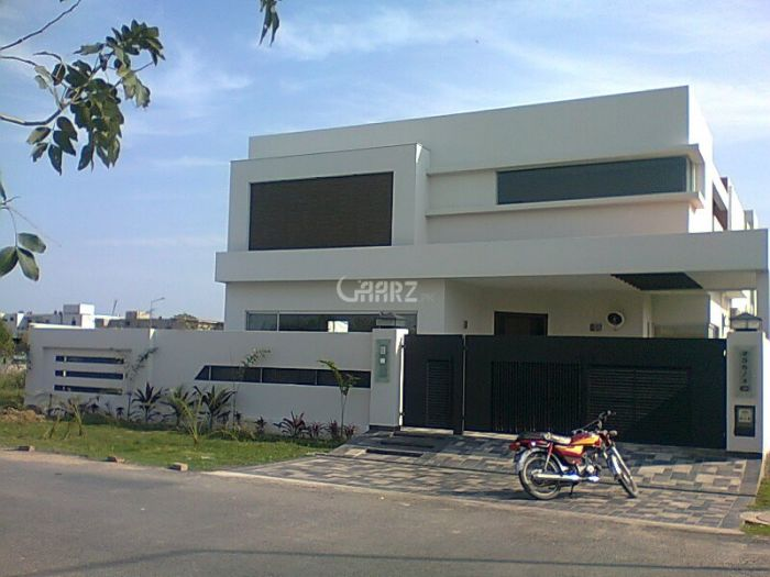 1 Kanal House for Sale in Rawalpindi Gulraiz Housing Scheme
