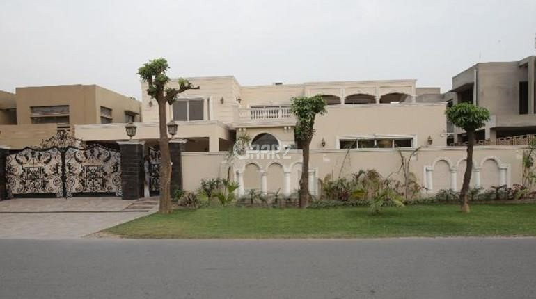 1 Kanal House for Sale in Lahore Model Town Block D