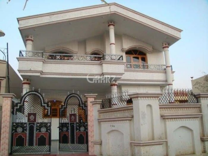 1 Kanal House for Sale in Lahore Sukh Chayn Garden