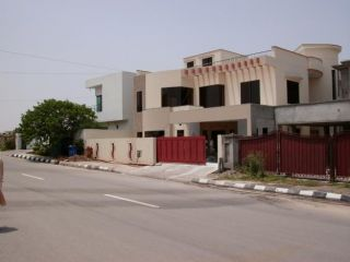 1 Kanal Plot for Sale in Islamabad F-11