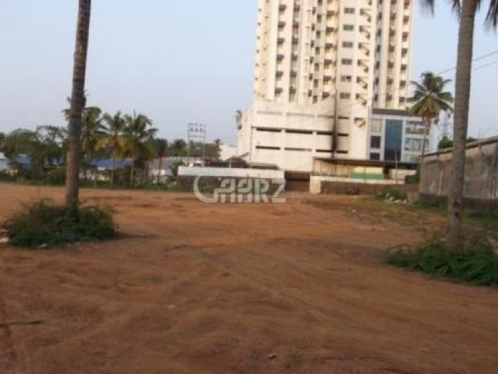 1 Kanal Plot for Sale in Islamabad F-16/4