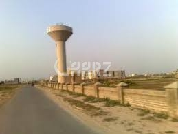 1 Kanal Residential Land for Sale in Lahore DHA Phase-4 Block Dd
