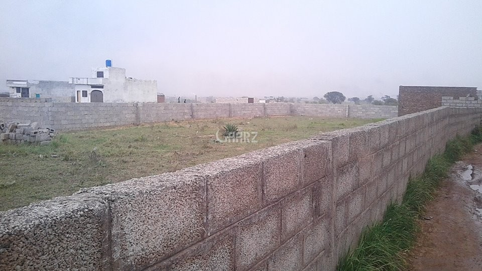 1 Kanal Residential Land for Sale in Lahore DHA Phase-9 Prism Block N