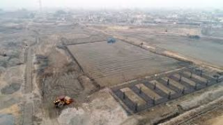 1 Kanal Residential Land for Sale in Lahore Sui Gas Society Phase-1