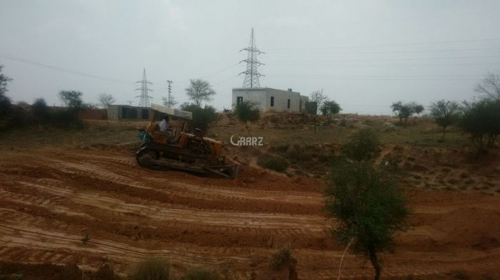 1 Kanal Residential Land for Sale in Sohawa Urgent Basis