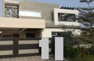 1 Kanal Upper Portion for Rent in Lahore DHA Phase-1 Block J