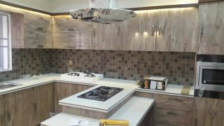 1 Kanal Upper Portion for Rent in Islamabad DHA, Phase-1 Sector E