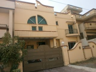 1 Kanal Upper Portion for Rent in Lahore DHA Phase-3 Block W