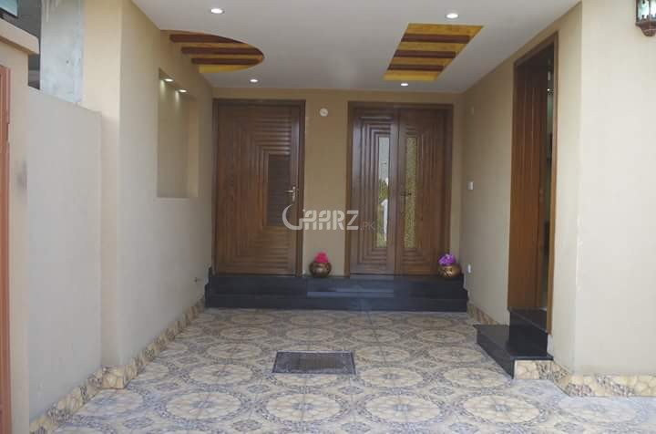 1 Kanal Upper Portion for Rent in Islamabad I-8/4