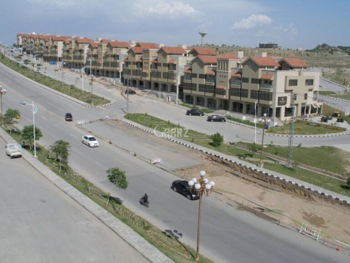 10 Kanal Residential Land for Sale in Lahore Executive Lodges
