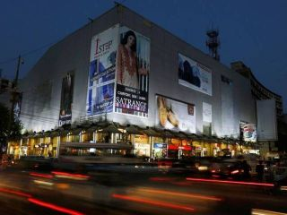 10 Marla Commercial Building for Sale in Lahore Johar Town Phase-1