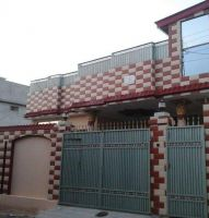 10 Marla House for Rent in Lahore Canal Bank Housing Scheme
