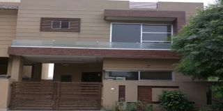 10 Marla House for Rent in Lahore DHA Phase-3