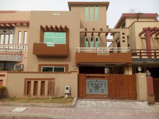 10 Marla House for Rent in Lahore DHA Phase-4 Block Ff