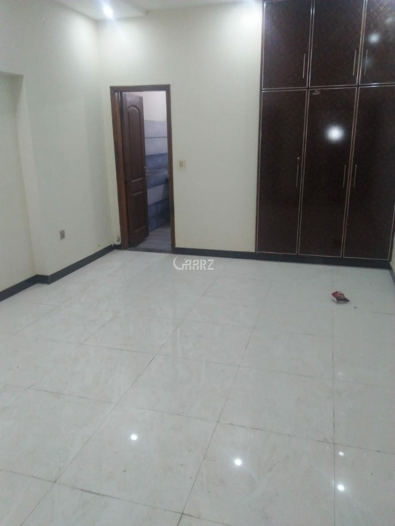 10 Marla House for Rent in Lahore Wapda Town Extension