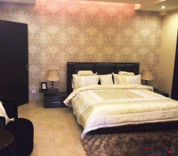 10 Marla House for Rent in Lahore Overseas B