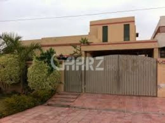 10 Marla House for Rent in Multan Shalimar Colony