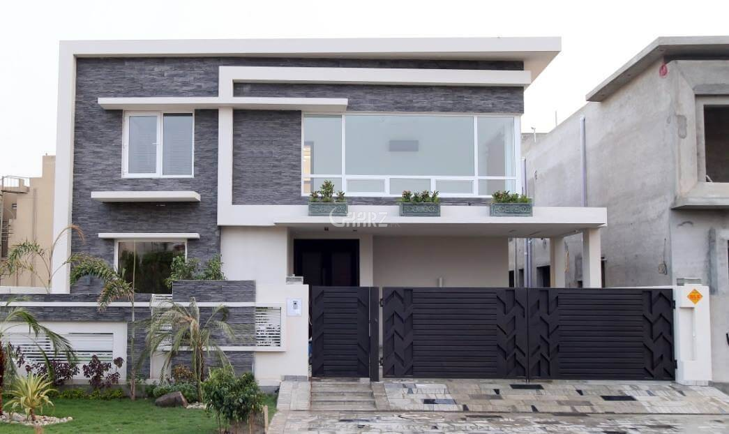 10 Marla House for Sale in Islamabad Bahria Town