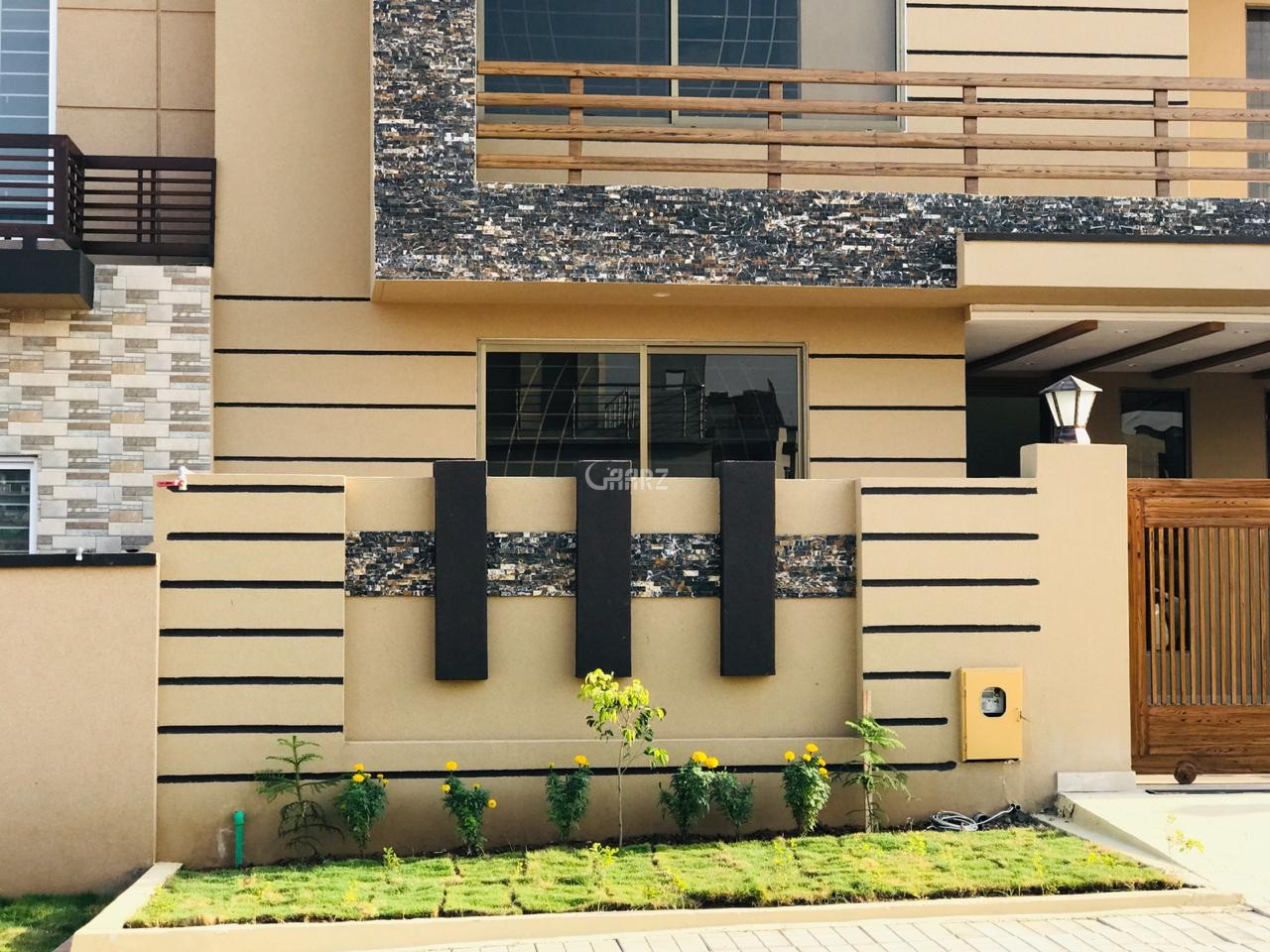 10 Marla House for Sale in Rawalpindi Block C, Bahria Town Phase-8