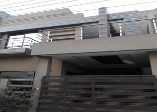 10 Marla House for Sale in Lahore DHA Phase-3 Block Z