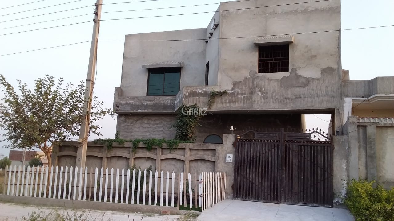 10 Marla House for Sale in Lahore Elite Town