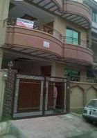 10 Marla House for Sale in Lahore Rafi Block