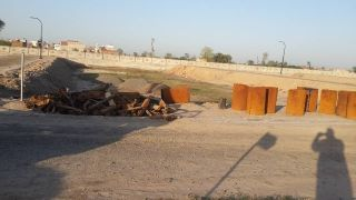 10 Marla Plot for Sale in Rawalpindi Bahria Town Phase-4