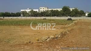 10 Marla Plot for Sale in Lahore Bahria Town Sector F