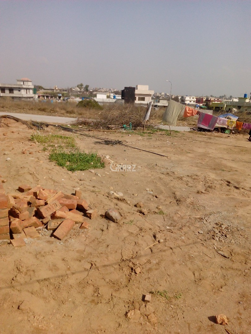10 Marla Plot for Sale in Rawalpindi 3000