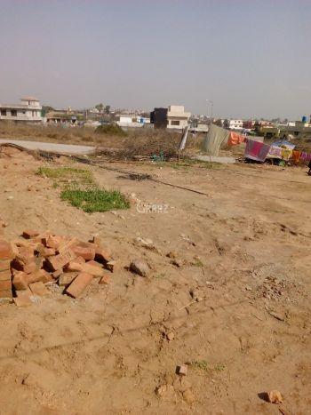 10 Marla Plot for Sale in Rawalpindi 3000