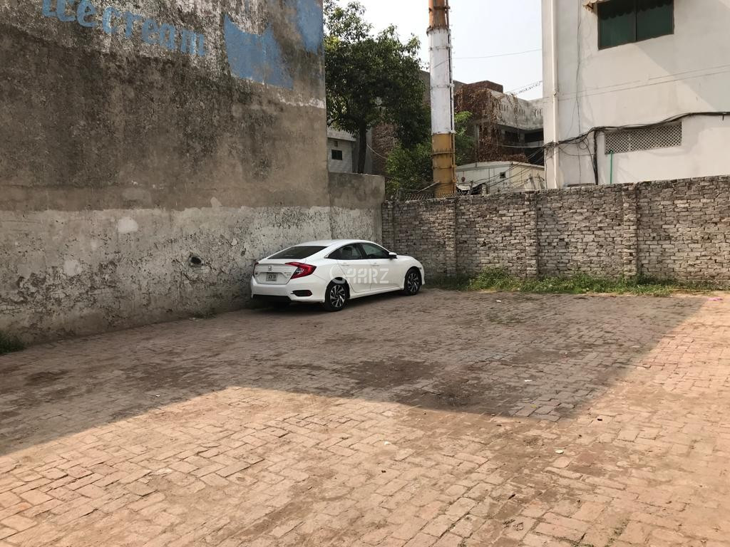 500 Square Yard Plot for Sale