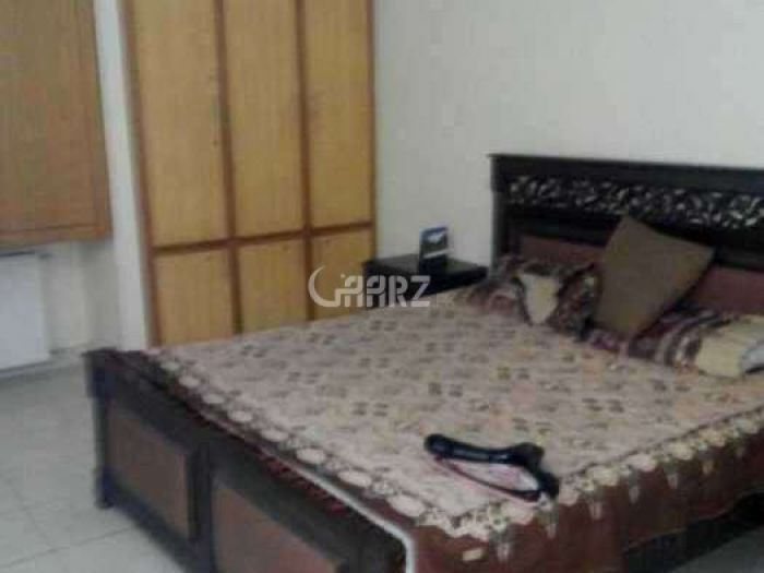 1050 Square Feet Apartment for Rent in Karachi DHA Phase-7