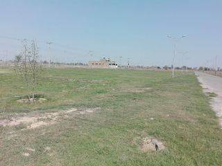 11 Marla Plot for Sale in Islamabad Mpchs Block G, Mpchs Multi Gardens