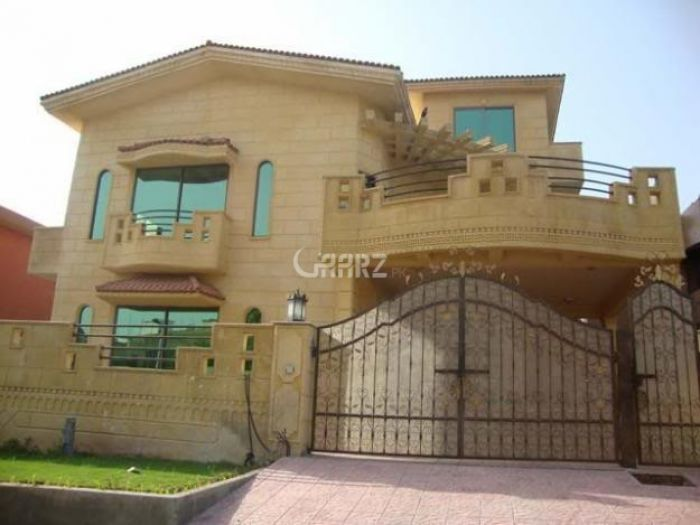 109 Marla House for Sale in Islamabad F-11/3