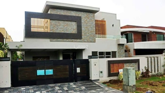 11 Kanal House for Sale in Lahore DHA Phase-8