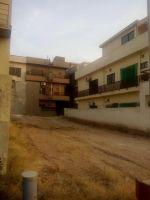 1.1 Kanal Plot for Sale in Islamabad F-8