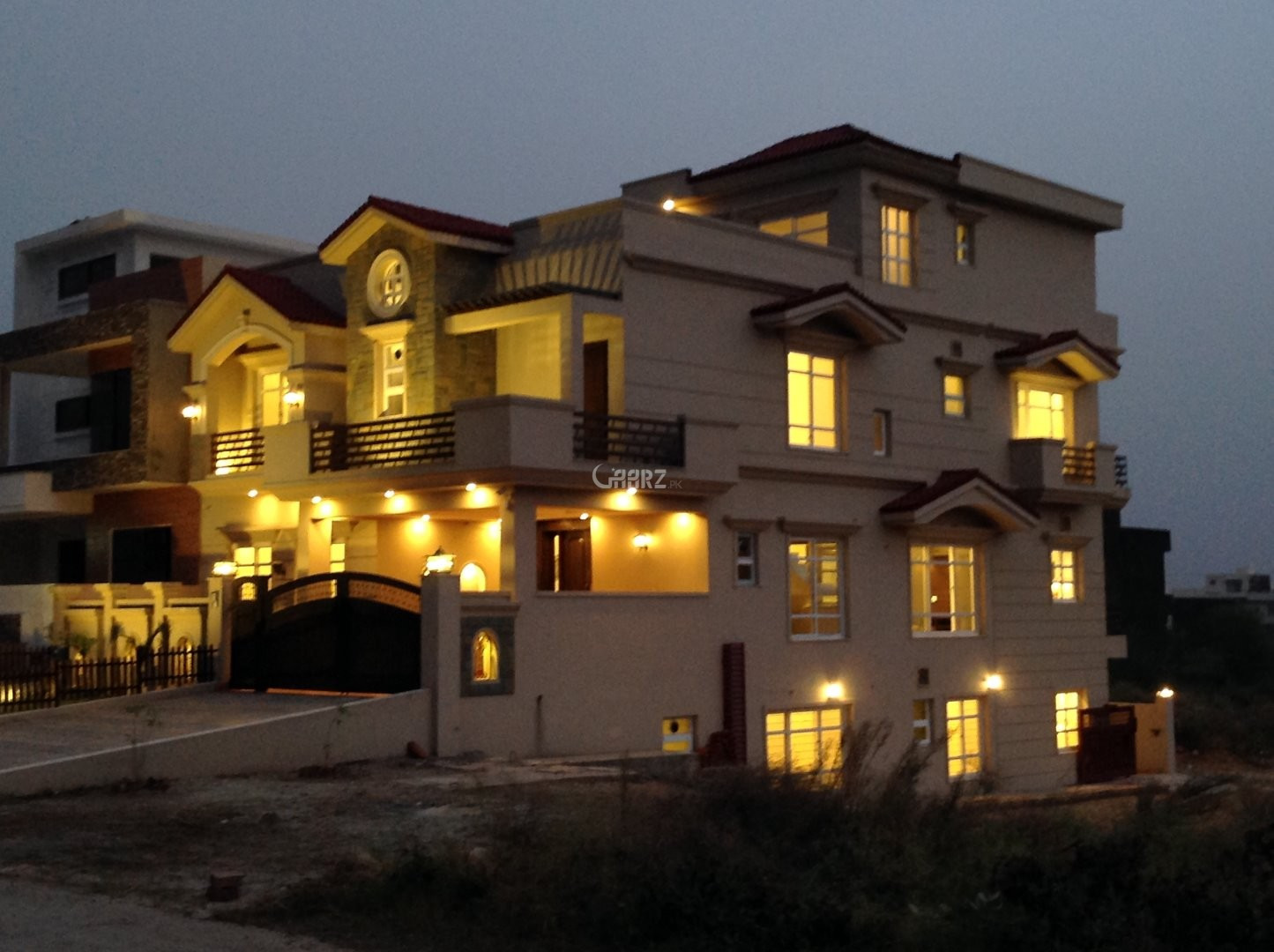 11 Marla House for Sale in Islamabad D-12/1