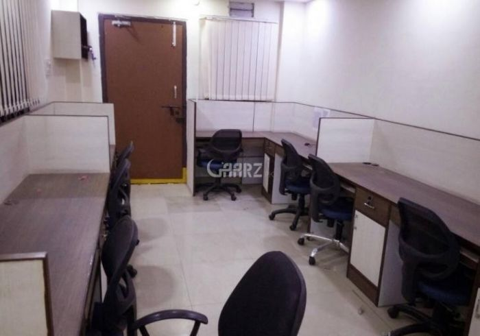 11 Marla Commercial Office for Rent in Islamabad G-11