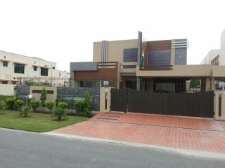1.2 Kanal House for Rent in Karachi DHA Phase-6
