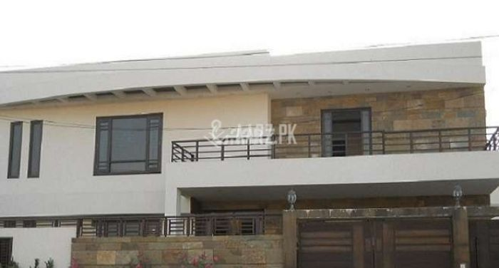 1.2 Kanal House for Rent in Islamabad F-7