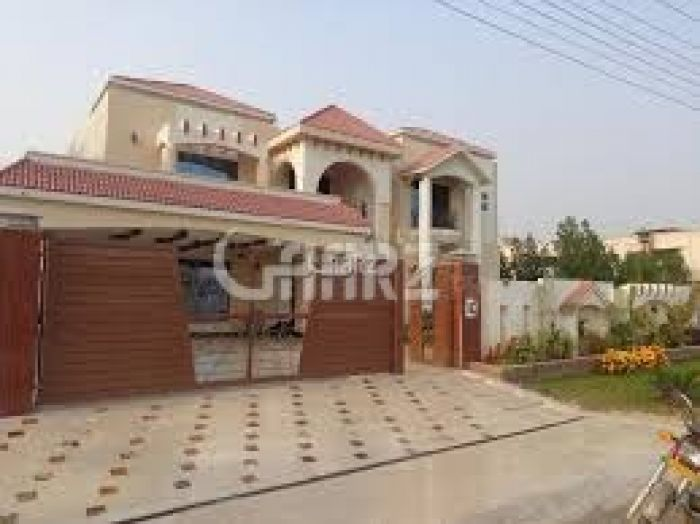 1.2 Kanal House for Sale in Multan Shalimar Colony