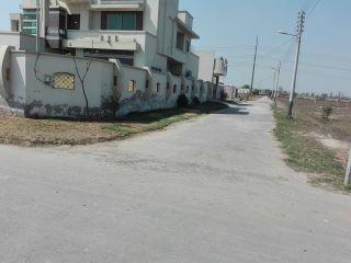 1.2 Kanal Plot for Sale in Karachi Tipu Sultan Society