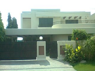 12 Marla House for Rent in Islamabad 7-th Avenue