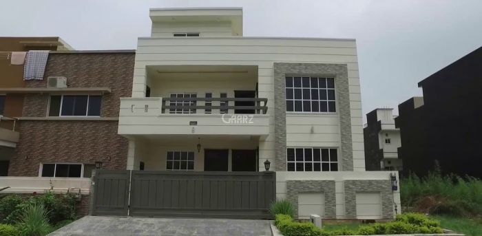12 Marla House for Sale in Lahore DHA Phase-5