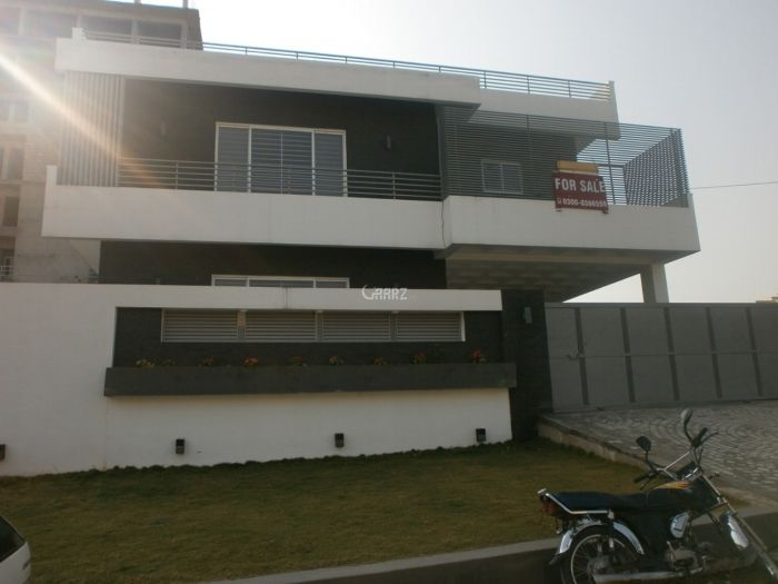 12 Marla House for Sale in Lahore Eden Avenue Ext