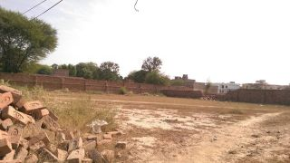 1.3 Kanal Commercial Land for Sale in Multan Shamasabad Colony